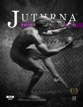 JUTURNA Edition 12 2021 Photography Edition II book cover