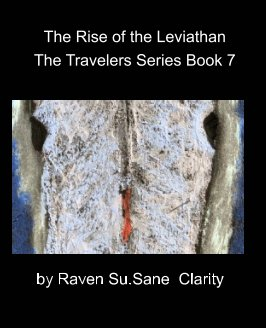The Rise of the Leviathan book cover
