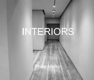 Interiors book cover