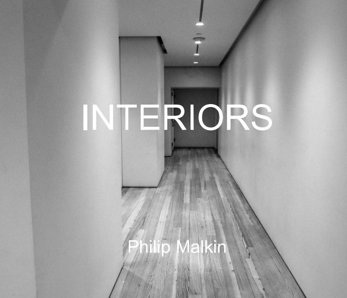 View Interiors by Philip Malkin