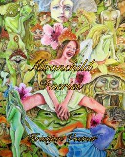 Moonchild Faeries book cover