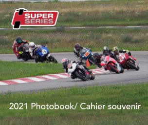 2021 Super Series Photo Book book cover