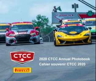 CTCC Photobook 2020 book cover