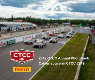 CTCC Photobook 2019 book cover