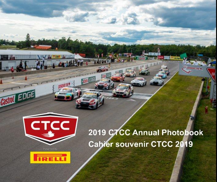 View CTCC Photobook 2019 by CTCC, Dominique Bondar