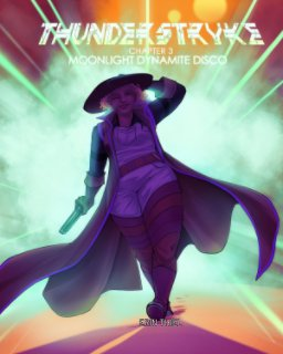 THUNDERSTRYKE Chapter 3 book cover