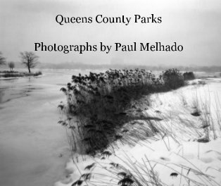 Queens County Parks book cover