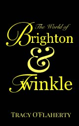 The World of Brighton and Twinkle book cover