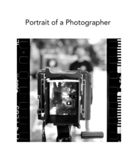 Portrait of a Photographer book cover