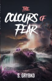The Colours of Fear book cover