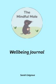 Wellbeing Journal book cover
