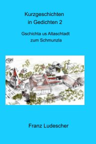 Kurzgeschichten in Gedichten 2 book cover