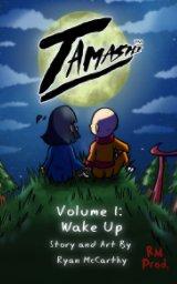 Tamashi Volume 1 book cover