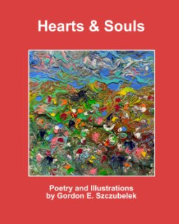 Hearts and Souls book cover