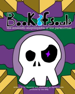 book of souls book cover