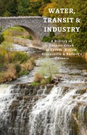 Water, Transit and Industry book cover