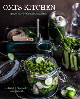 Omi's Kitchen book cover