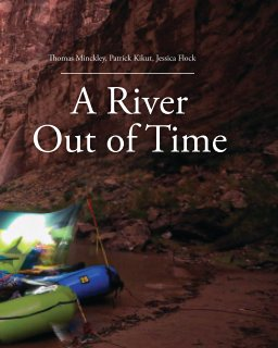 A River Out of TIme book cover