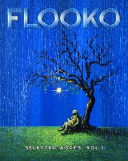 Flooko - Selected Works Volume 1 book cover