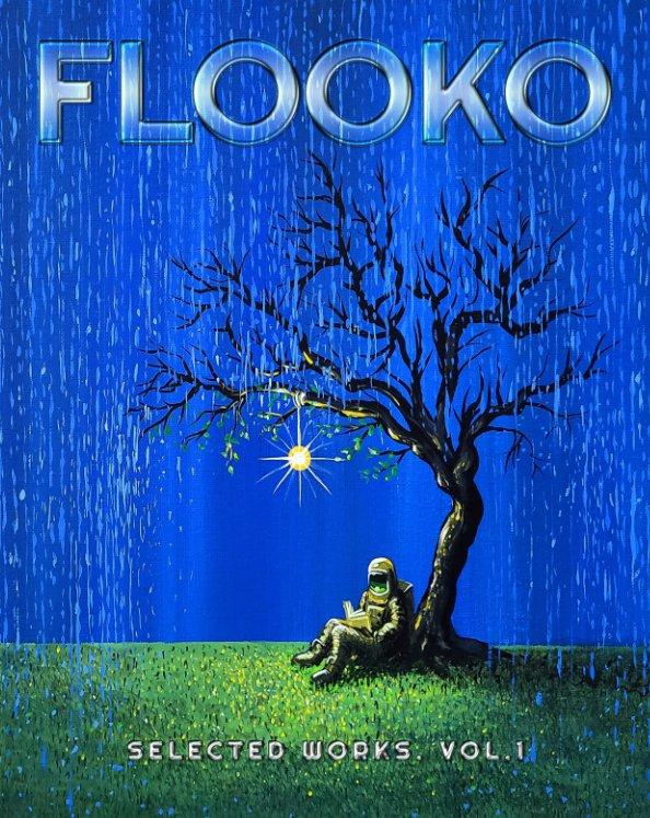 View Flooko - Selected Works Volume 1 by Nick Flook