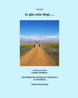 Es gibt viele Wege.. book cover
