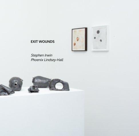 View Exit Wounds by MNP, Jesse Dorris