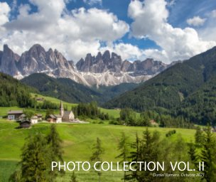 Photo collection (Vol. II) book cover