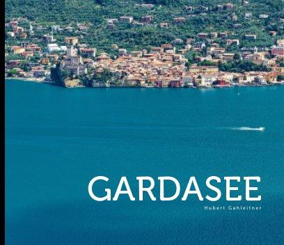 Gardasee book cover