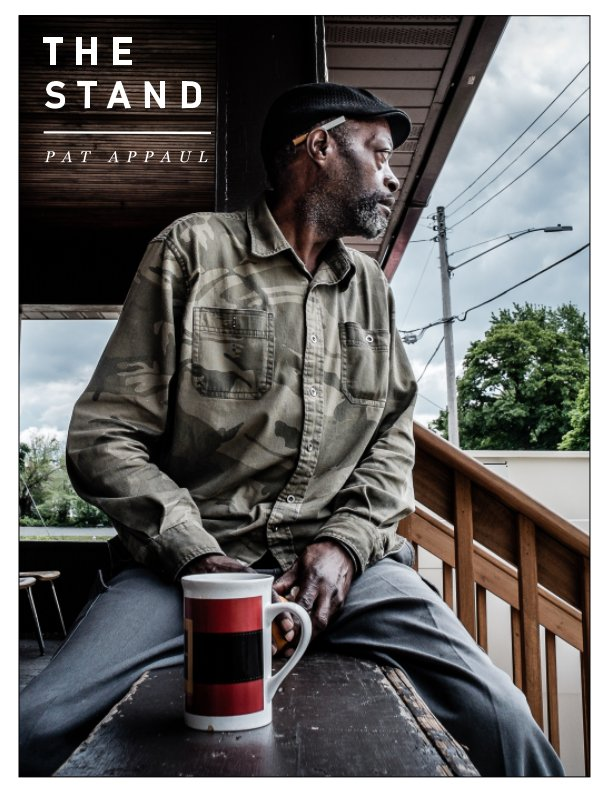 View The Stand by Pat ApPaul