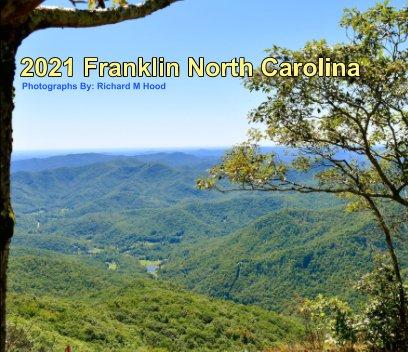 021 Franklin North Carolina book cover
