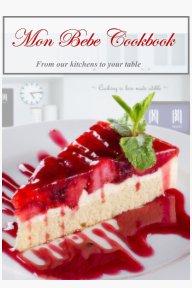 MON BEBE Cookbook book cover