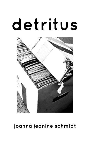 View Detritus by Joanna Jeanine Schmidt