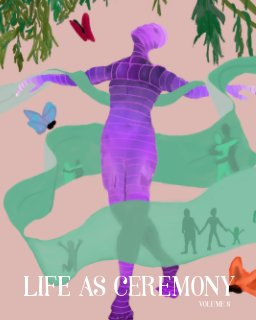 LAC Volume 8 book cover