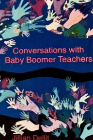 Conversations with Baby Boomer Teachers book cover