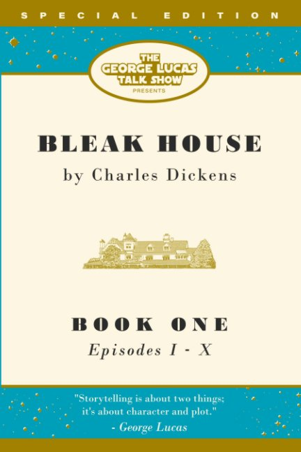 View GLTS presents BLEAK HOUSE by Charles Dickens