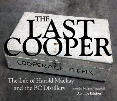 The Last Cooper book cover