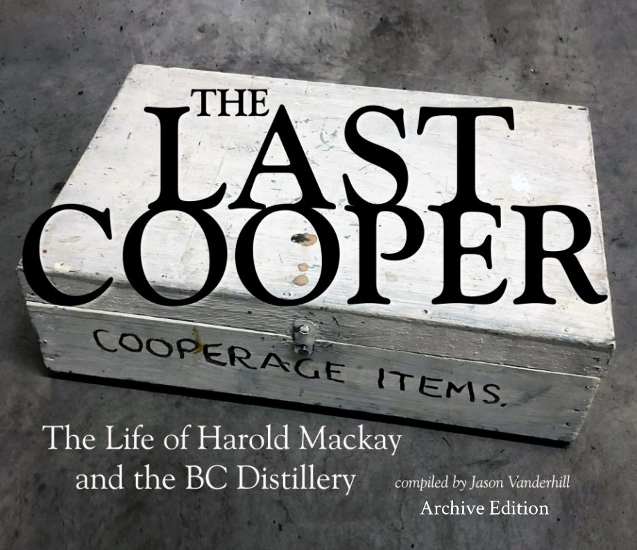 View The Last Cooper by Jason Vanderhill