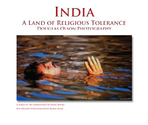 India: A Land of Religious Tolerance book cover