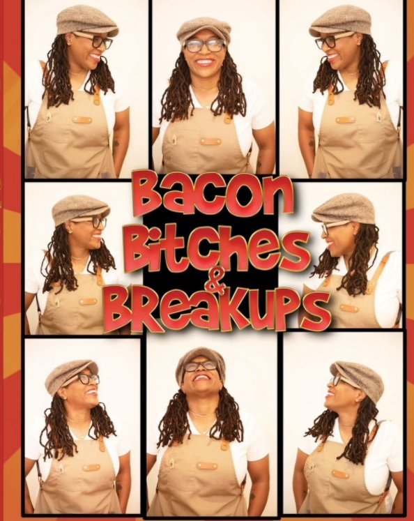 View Bacon Bitches And Breakups by Aarum Hurse