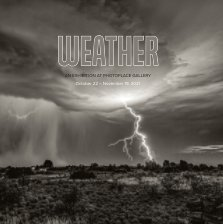 Weather, Hardcover Imagewrap book cover