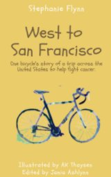 West to San Francisco book cover