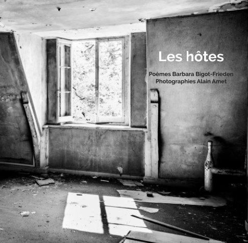 View Les hôtes by A. Amet, B. Bigot-Frieden