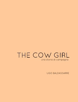 The Cow Girl book cover