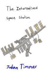 The International Space Station book cover