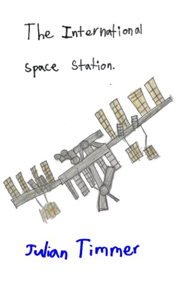 View The International Space Station by Julian Timmer