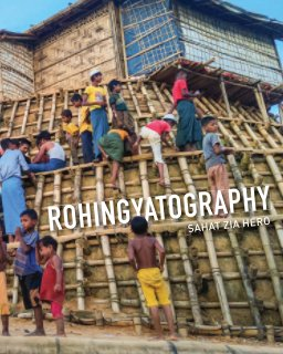 Rohingyatography book cover