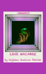 Love Macabre book cover