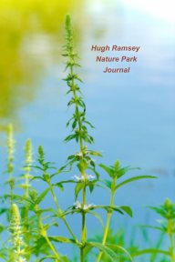 Hugh Ramsey Nature Park Journal book cover