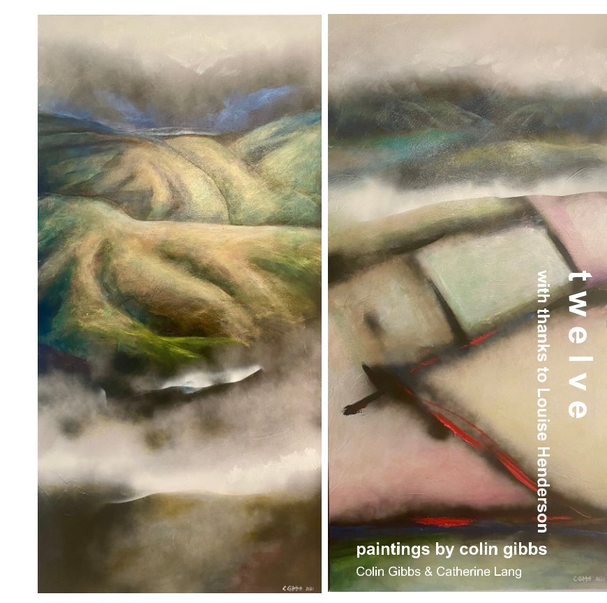 View twelve by Colin Gibbs, Catherine Lang