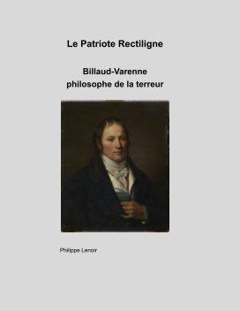 Billaud-Varenne book cover